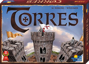 Torres (d) Abacus;3052