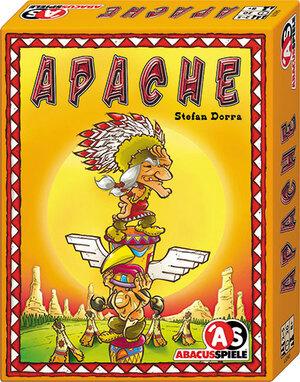 ABACUSSPIELE Apache (mult) ** 166071