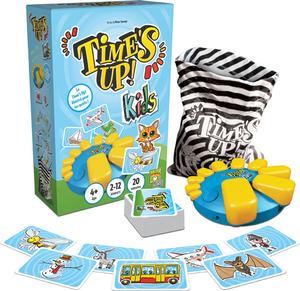 REPOS Time's Up! Kids 1 Buzzer New (f) TUPKI01GMS