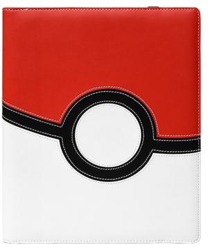 Ultra PRO Pokémon - Pokéball Premium PRO-BINDER E85316
