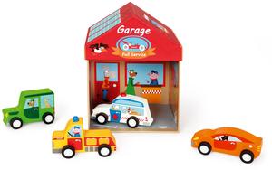 Scratch Spielewelt Garage 6181087