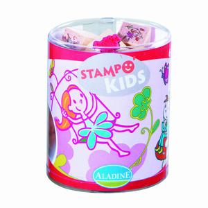 AladinE Stampo Kids Elfen 3343A1