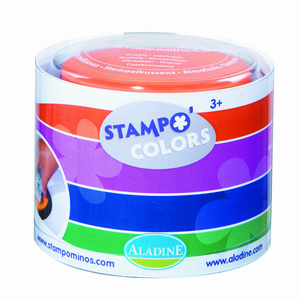 AladinE Stampo Colors Karneval 85150