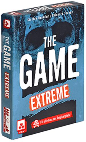 Nürnberger-Spielkarten-Verlag The Game Extreme (d) 4041A2