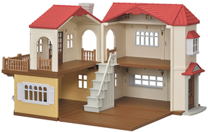 Sylvanian Families Red Roof Country Home 5302A2