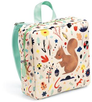 Kindergartentasche und Rucksack