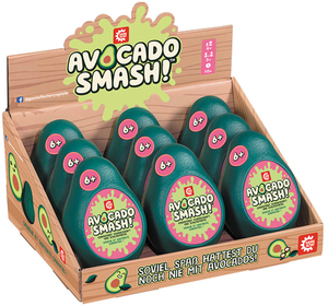 Game Factory Avocado Smash (d,f) GME001