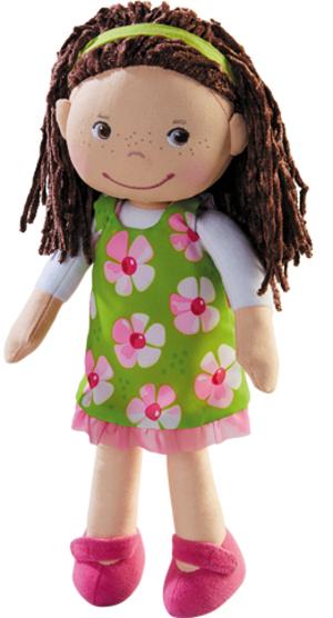 HABA Puppe Coco 30cm 303666