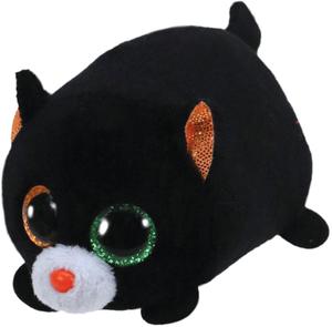 TY Treat, Katze schwarz 10cm 7142332