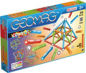 Geomag Confetti 88 pcs 353A1
