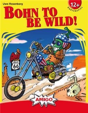 AMIGO Bohn to be wild (d) 2770