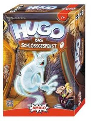 AMIGO HUGO - Das Schlossgespenst (d) 3610A2