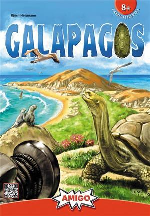 AMIGO Galapagos (d) 3640A1