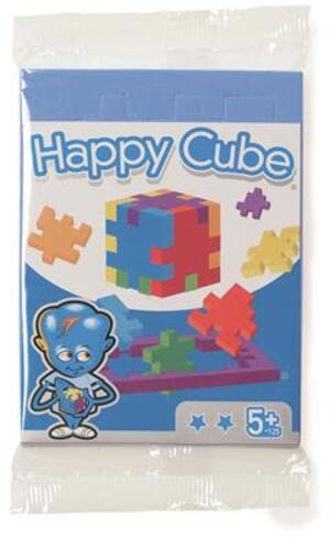 Happy Cube Refill (6x2ass) 141201