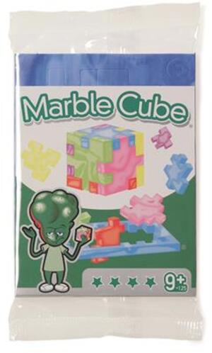 Happy Cube Marble Cube Refill (6x2ass) 141203A1