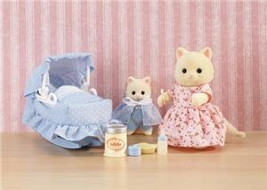 Sylvanian Families The New Arrival 382234
