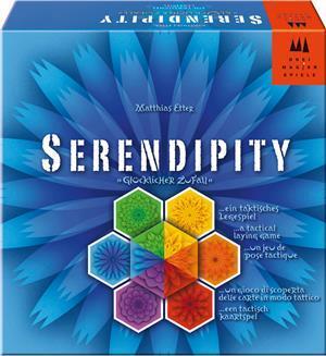 Schmidt Spiele Serendipity (mult.) SALE 40842