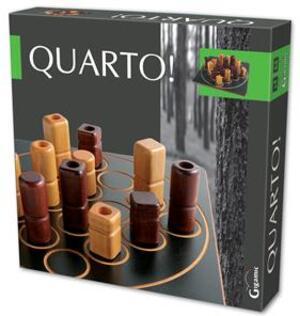 Gigamic Quarto Classic (mult) Gigamic;1041