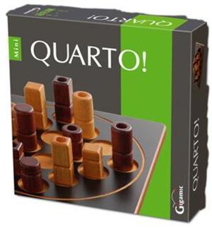 Gigamic Quarto Mini (mult.) Gigamic;3044
