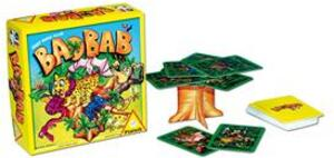 Piatnik Baobab (d) ** 60739