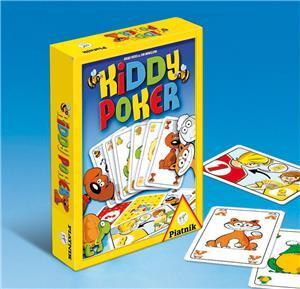 Kiddy Poker (d) 686536