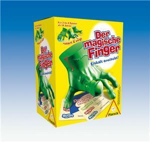 Piatnik Der magische Finger 68619