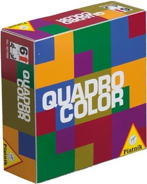 Piatnik Quadro Color (mult.) SV 60859