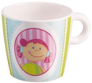 HABA Melamin-Tasse Prinzessin Rosina (ohne Deckel) ** 704033