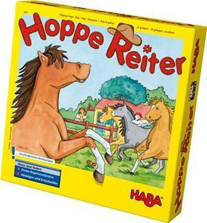 HABA Hoppe Reiter 704321