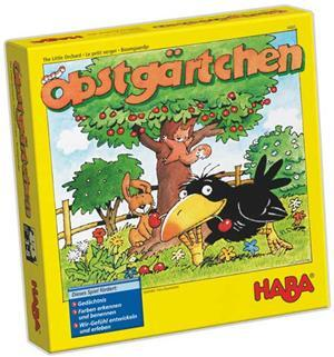 HABA Obstgärtchen 4460A1