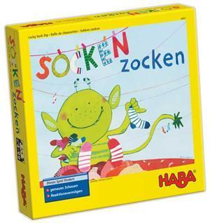 HABA Socken zocken 4465