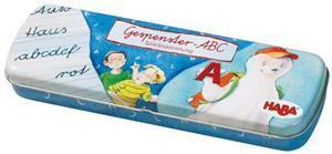 HABA Gespenster-ABC SV 4592