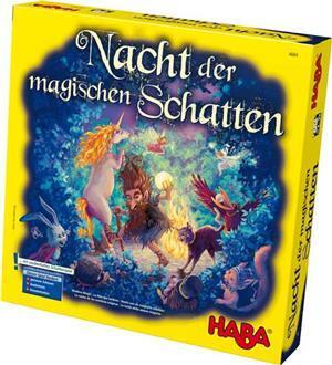 HABA Nacht der magischen Schatten SALE 4935A1