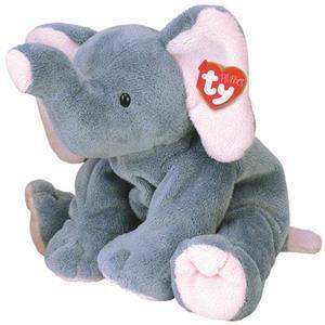 TY Winks - Elefant, 25cm , SV 7103229