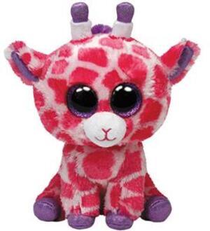 TY Twigs,Giraffe pink/violett Large 24cm SV 34105