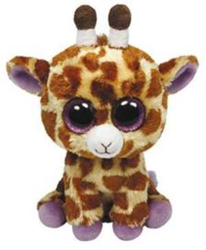 TY Safari,Giraffe 15cm SV 7136011