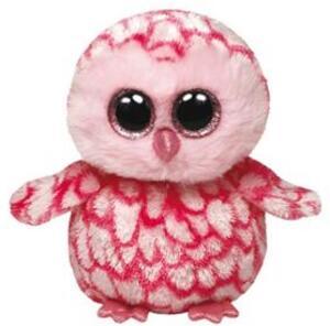 TY Pinky,Schleiereule pink 15cm SV 36094