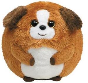 TY Bandit Ball - Hund, Ø12cm 7138003