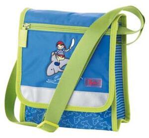 Sigikid Kindergartentasche Sammy Samoa 23150
