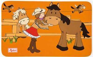 Sigikid Schneidbrettchen , Pony Sue SV 9023399