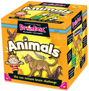 BrainBox BB - Animals (e) 90002A1