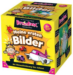 BrainBox BB - Meine ersten Bilder (d) 94910