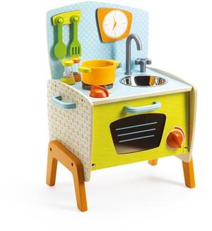 DJECO Rollenspiel Gaby's Küche DJ06517