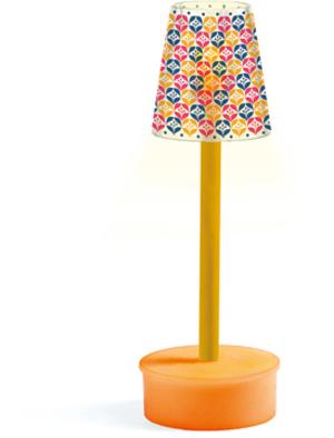 DJECO Puppenhaus Stehlampe DJ07831