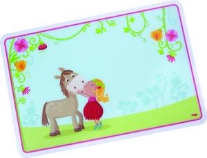 HABA Kinder-Tischset Vicki & Pirli ** 300390