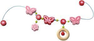 HABA Kinderwagenkette Schmetterlingszauber HN19Di70301120