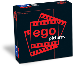 HUTTER Trade Ego Pictures (d) (MQ 6) ** 87785