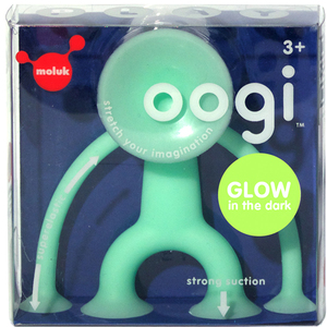 moluk Oogi Junior Glow in the Dark 43210