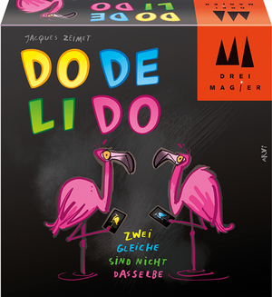 Schmidt Spiele Dodelido (mult) 40879