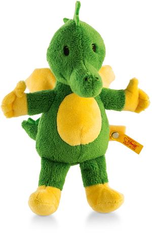 Steiff Tabaluga grün 18cm ** 24245